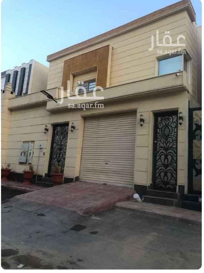 فيلا للبيع في شارع ارجوان ، حي القادسية ، الرياض ، الرياض
