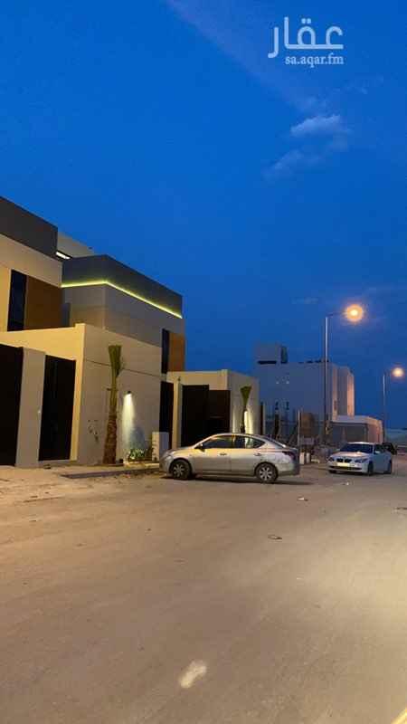 فيلا للبيع في شارع علي الجبرتي ، الرياض ، الرياض