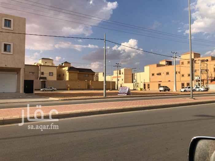 أرض للإيجار في شارع الامام محمد بن عبدالوهاب ، حي السلام ، الزلفي