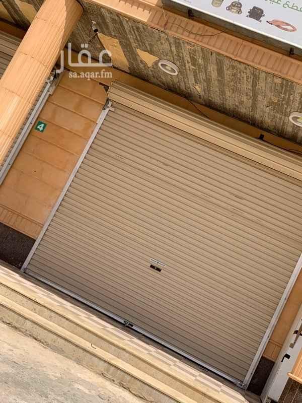 محل للبيع في طريق الملك عبدالعزيز ، حي العزيزية ، الزلفي