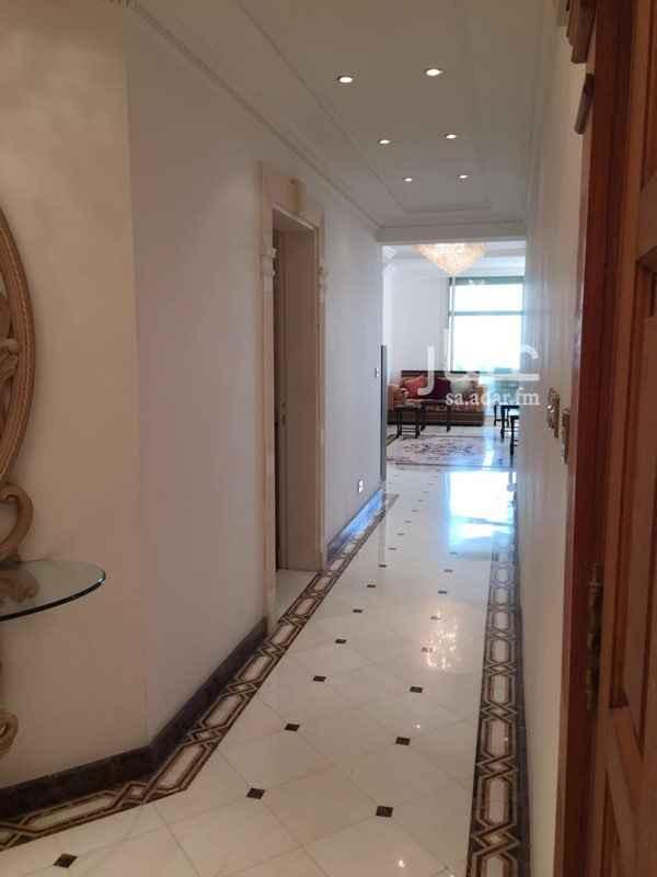 شقة للإيجار في شارع ابراهيم ابن عوانة, حي الشاطئ, جدة