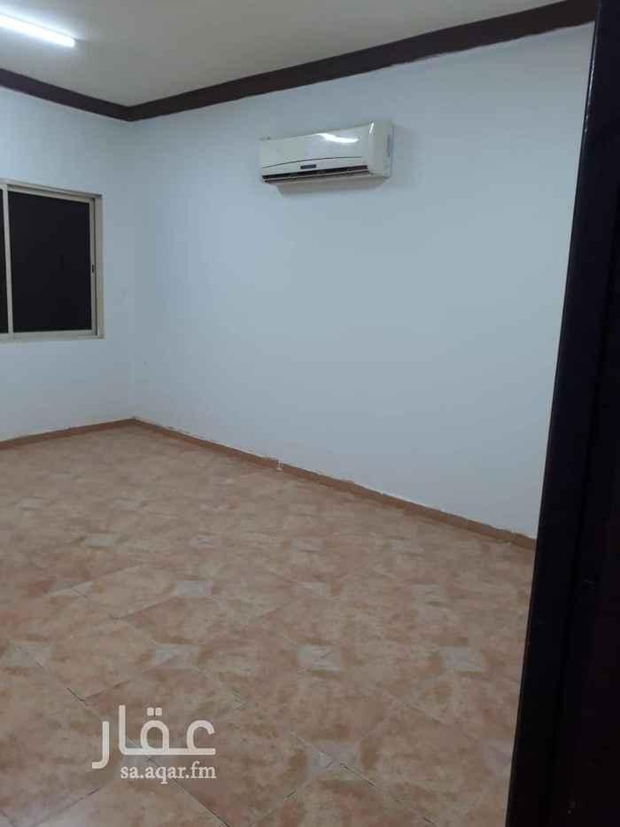 غرفة للإيجار في شارع الامير سعود بن عبدالعزيز ال سعود الكبير ، حي الملك فيصل ، الرياض