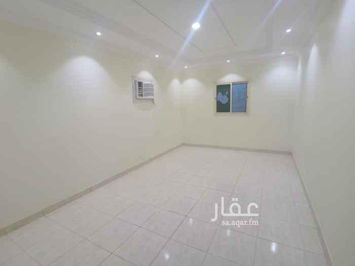 غرفة للإيجار في شارع الدهناء ، حي الملقا ، الرياض ، الرياض