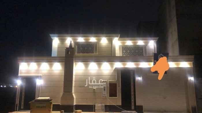 فيلا للبيع في شارع القنادي ، حي الحزم ، الرياض ، الرياض
