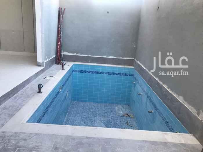 فيلا للبيع في شارع المجامين ، حي حطين ، الرياض ، الرياض