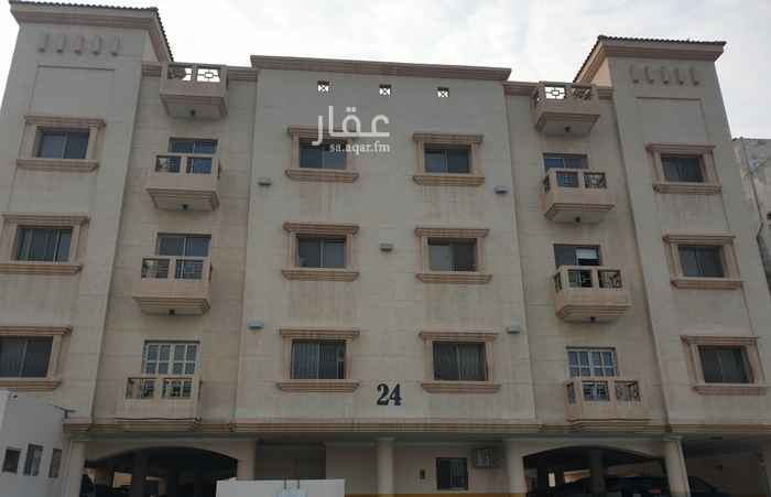 شقة للإيجار في طريق الكورنيش ، حي الجوهرة ، الدمام