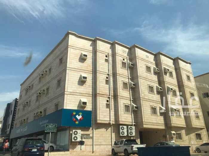 عمارة للبيع في شارع سيد الشهداء ، جدة