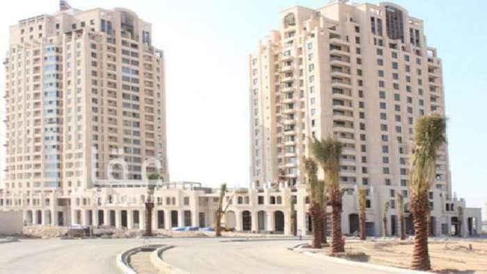 شقة للبيع في شارع أحمد المدرس ، حي الفيحاء ، جدة