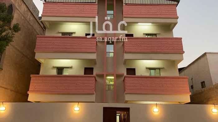 عمارة للإيجار في شارع عبيد بن المعلي ، حي البادية ، الدمام ، الدمام