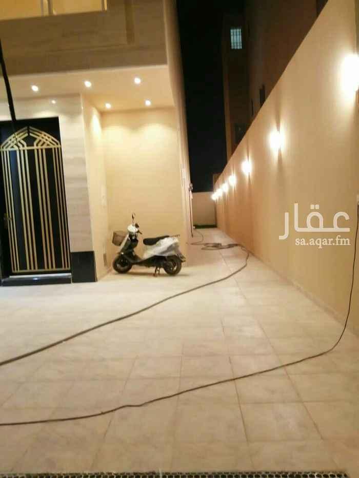 فيلا للإيجار في حي النرجس ، الرياض