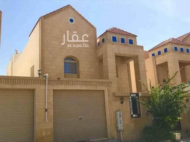 فيلا للبيع في شارع الموج بن ابي سهم ، حي الخزامى ، الخبر
