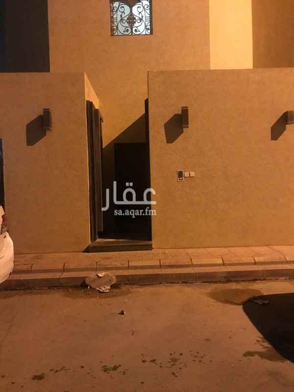 شقة للإيجار في شارع امارة عرقة ، حي عرقة ، الرياض ، الرياض