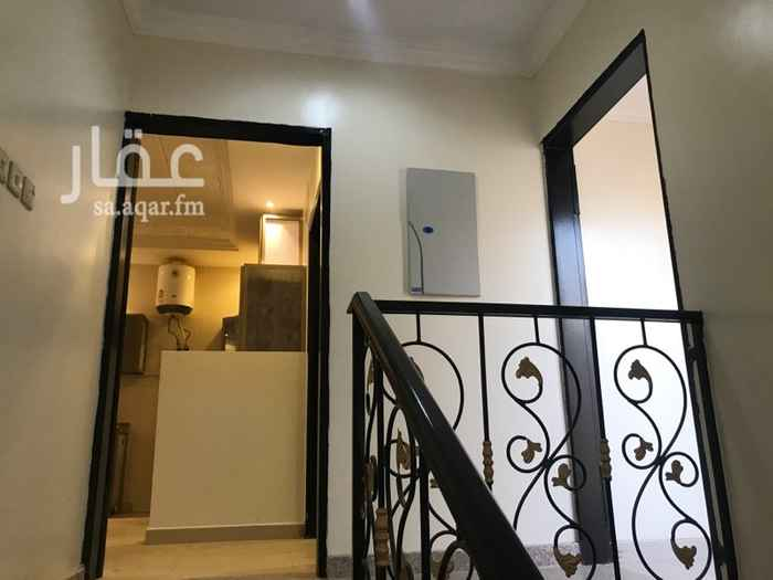 شقة للإيجار في شارع برقا ، حي عرقة ، الرياض ، الرياض