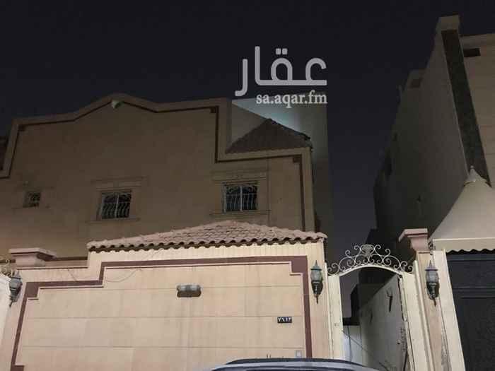 شقة للإيجار في شارع الهياثم ، حي عرقة ، الرياض ، الرياض