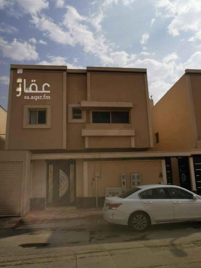 شقة للإيجار في شارع الربيع ، حي ظهرة البديعة ، الرياض ، الرياض