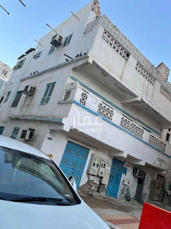 عمارة للبيع في شارع شرحبيل بن سعيد ، حي الهنداوية ، جدة ، جدة