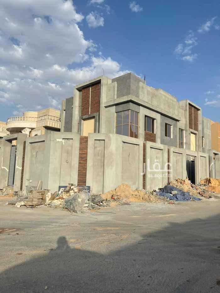 فيلا للبيع في شارع رقم 494 ، حي الملقا ، الرياض ، الرياض