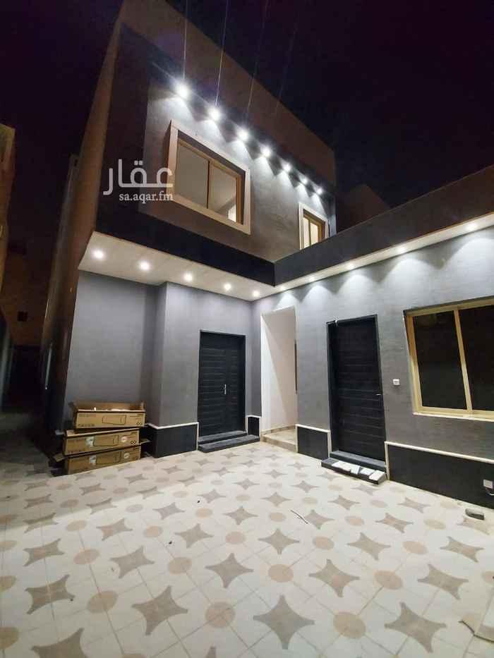 فيلا للإيجار في شارع محمد النشيلي ، حي النرجس ، الرياض ، الرياض