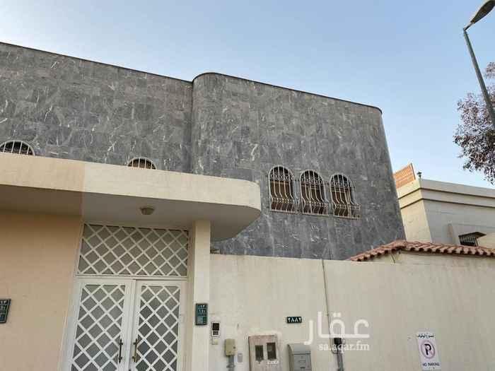 فيلا للبيع في شارع احمد بن المقتدر بالله ، حي الورود ، الرياض ، الرياض