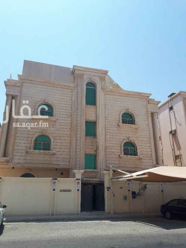شقة للإيجار في شارع زيد بن الخطاب ، حي العليا ، الخبر