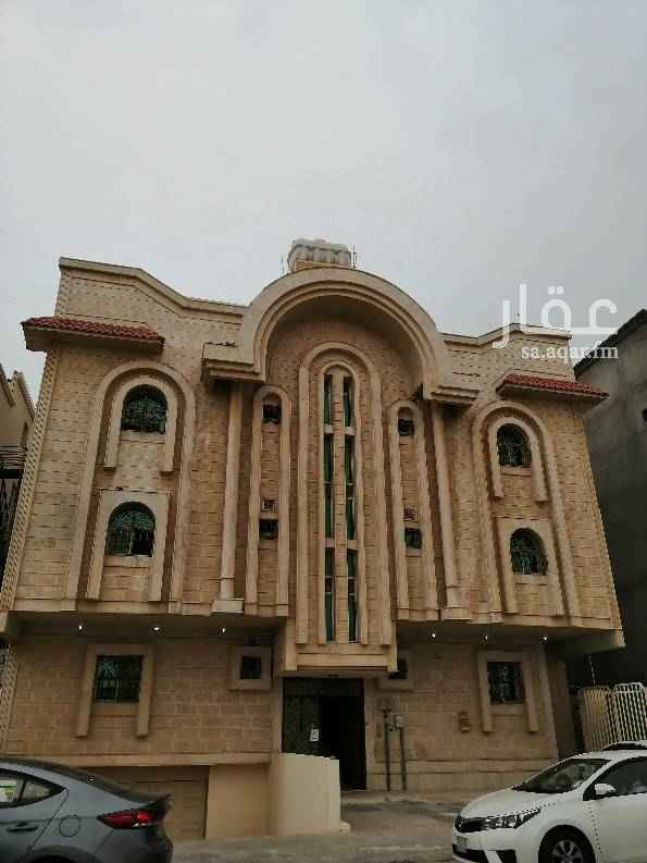 شقة للإيجار في شارع 6ب ، حي العليا ، الخبر
