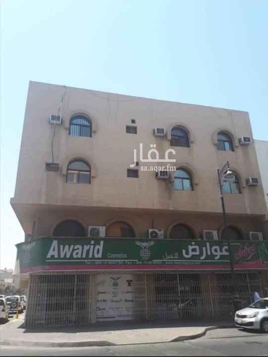 عمارة للبيع في شارع الامير فهد ، حي الخبر الشمالية ، الخبر