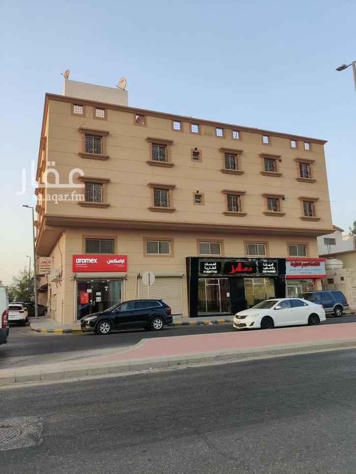 محل للإيجار في شارع السادس عشر ، حي مدينة العمال ، الخبر ، الخبر