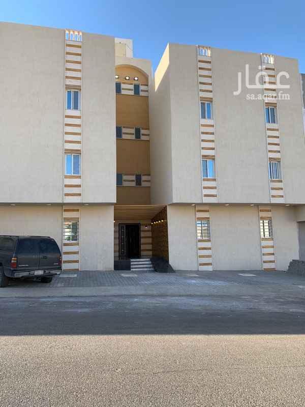 شقة للبيع في شارع المقداد بن عمرو ، حي المبعوث ، المدينة المنورة