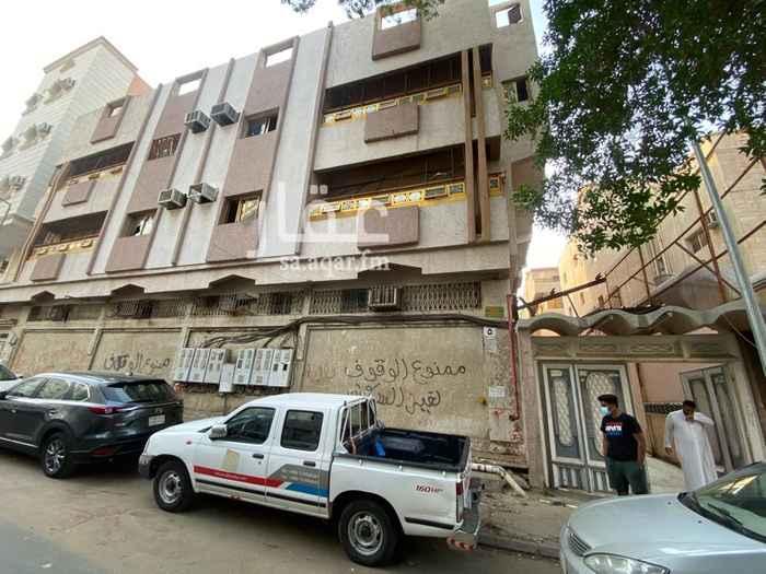 شقة للإيجار في شارع العمل ، حي النزهة ، مكة ، مكة المكرمة