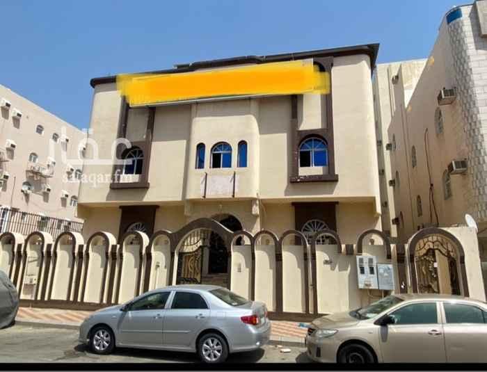 عمارة للإيجار في شارع عبد الله جعفر الهاشمي ، حي الكعكية ، مكة ، مكة المكرمة