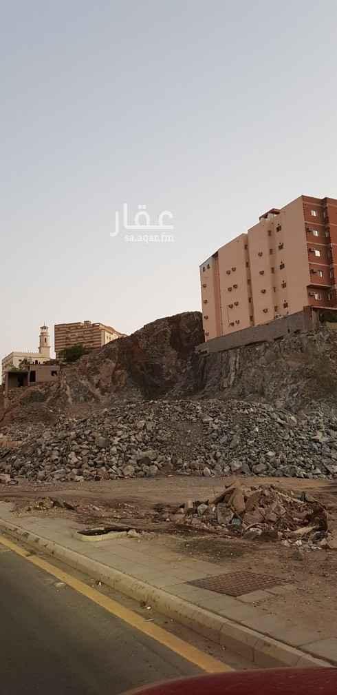 أرض للبيع في الطريق الدائري الثالث ، حي الكعكية ، مكة