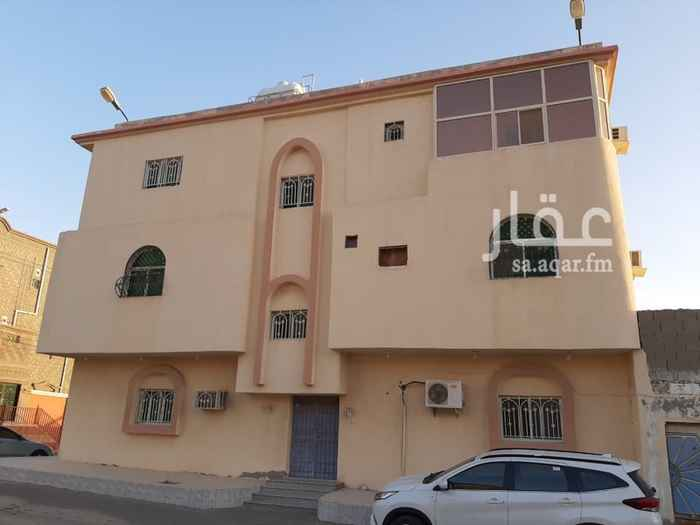 عمارة للبيع في جدة