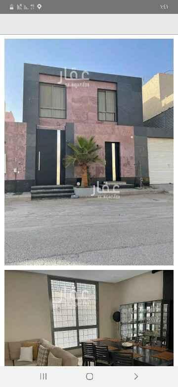 فيلا للبيع في حي ، شارع الامير سعود بن عبدالله بن جلوي ، حي العارض ، الرياض