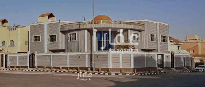 فيلا للبيع في شارع ضرماء ، حي الفلاح ، الرياض ، الرياض