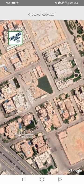 فيلا للبيع في شارع ابي الحسن الحصري ، حي العقيق ، الرياض ، الرياض
