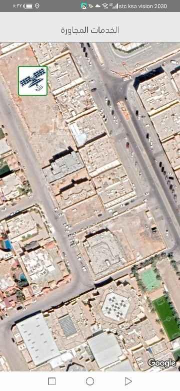 أرض للبيع في حي الفلاح ، الرياض ، الرياض