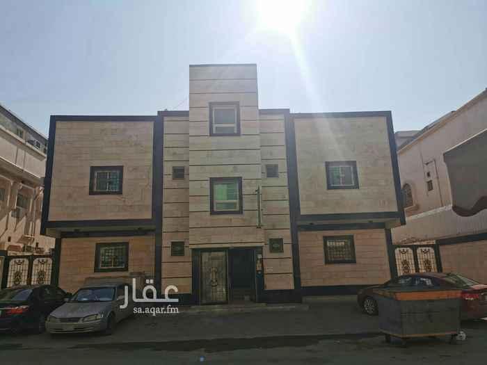عمارة للبيع في شارع أبو الحسن السلمي ، حي بدر ، الدمام ، الدمام