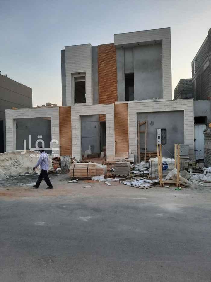 فيلا للبيع في شارع فياض ، حي العقيق ، الرياض ، الرياض
