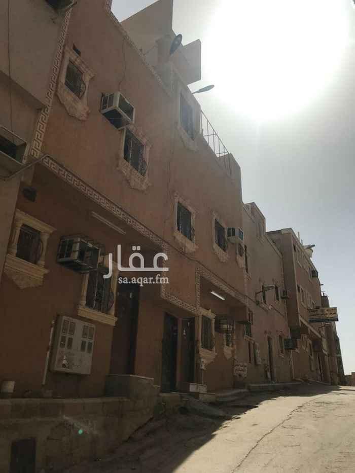 عمارة للبيع في شارع النابغة الحارثي ، حي المرقب ، الرياض ، الرياض