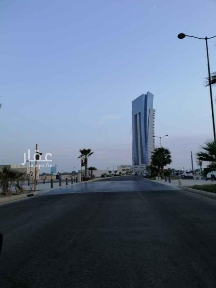 شقة للإيجار في برج الجوهرة ، شارع سعيد بن عامر ، حي الشاطئ ، جدة ، جدة