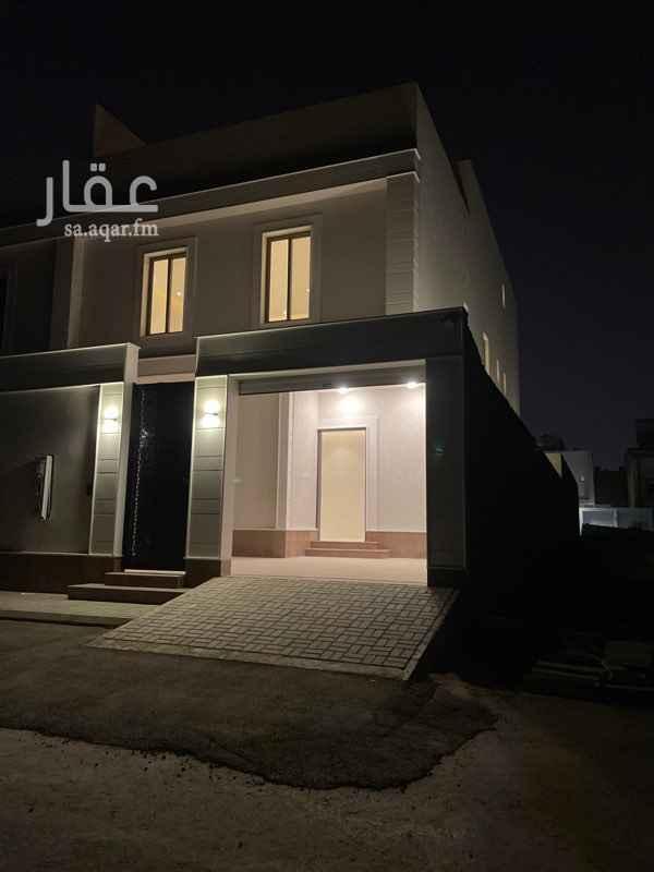 فيلا للبيع في شارع احمد بن ابراهيم الفوني ، حي العارض ، الرياض ، الرياض