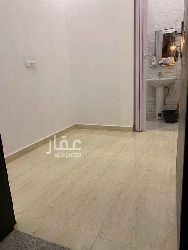 غرفة للإيجار في شارع رانية ، حي ظهرة لبن ، الرياض