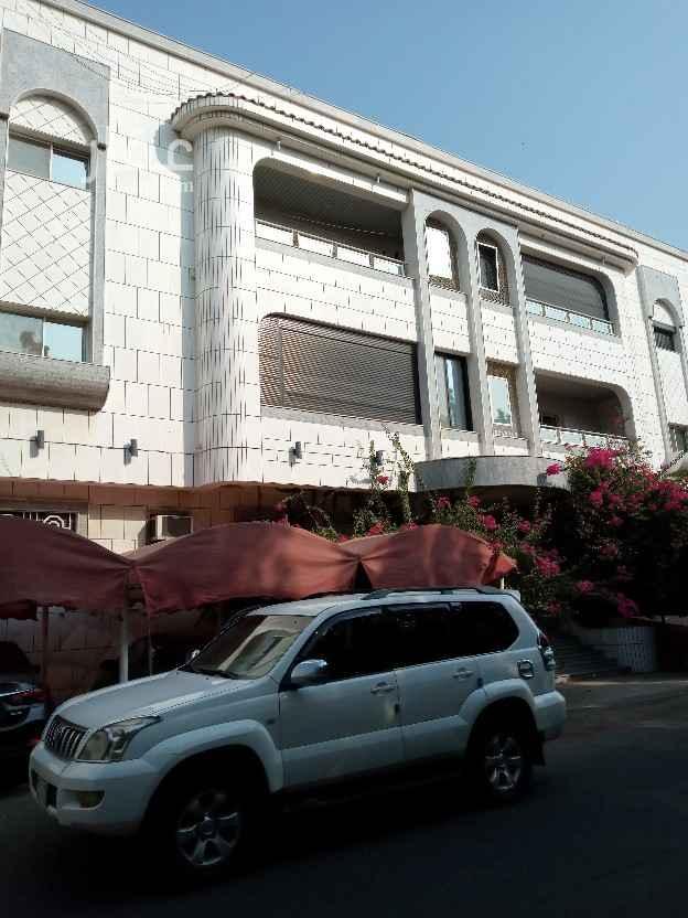 عمارة للبيع في شارع الدكتور القاسمي ، حي الصفا ، جدة