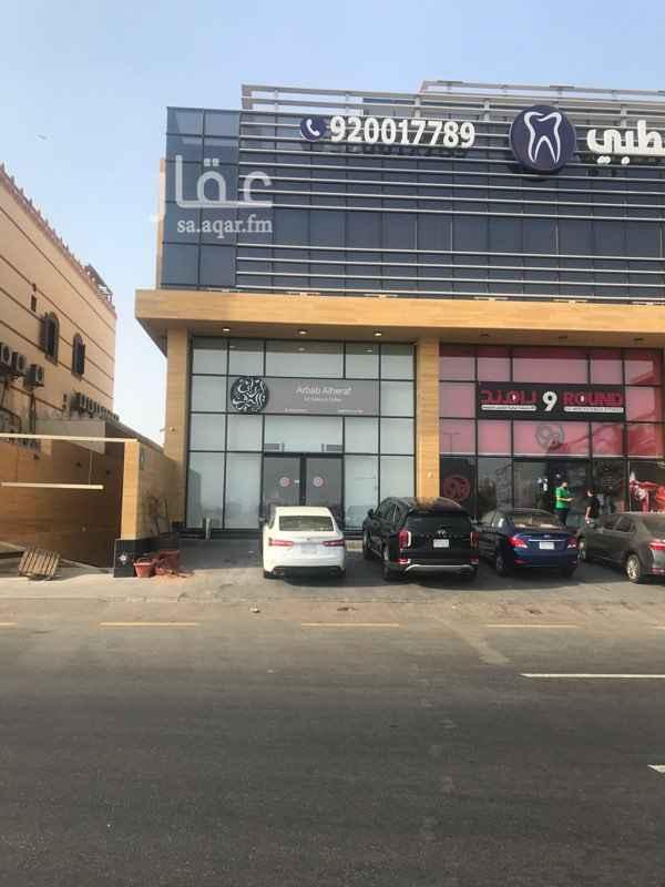 محل للبيع في شارع البساتين ، حي البساتين ، جدة ، جدة
