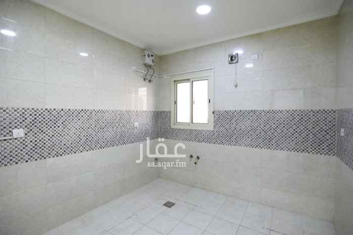 شقة للإيجار في شارع ابراهيم بن شبابه ، حي الروضة ، جدة ، جدة