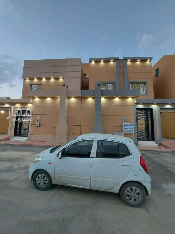 فيلا للبيع في شارع إبراهيم الأحدب ، حي الرمال ، الرياض ، الرياض