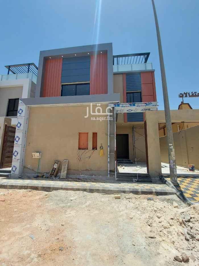 فيلا للبيع في حي ، شارع محمد بن مجاهد ، حي المونسية ، الرياض ، الرياض