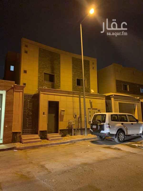 دور للإيجار في حي حطين ، الرياض ، الرياض