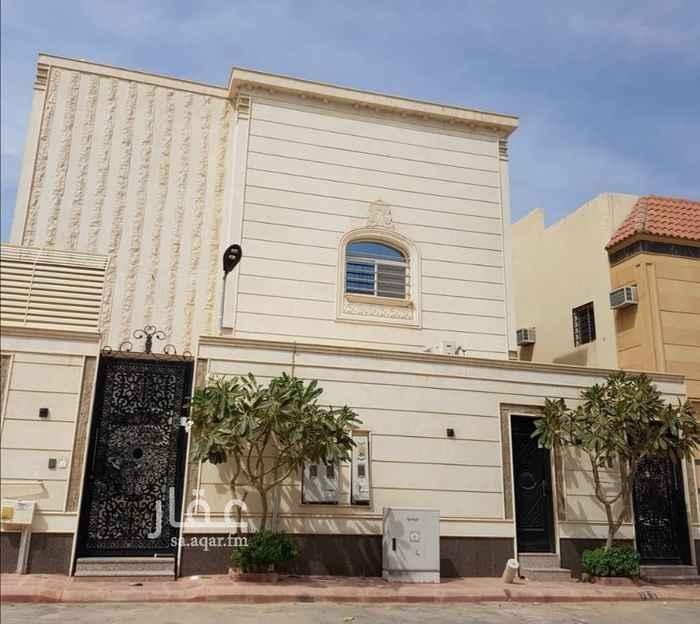 شقة للإيجار في شارع النعائم ، حي ظهرة لبن ، الرياض ، الرياض