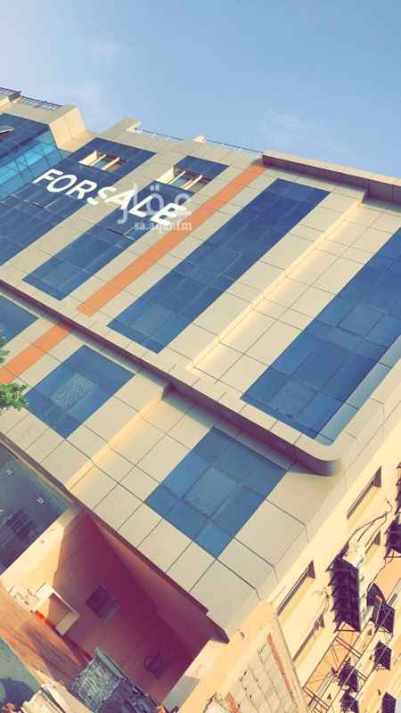 شقة للبيع في طريق الملك عبدالعزيز ، حي ابحر الجنوبية ، جدة ، جدة
